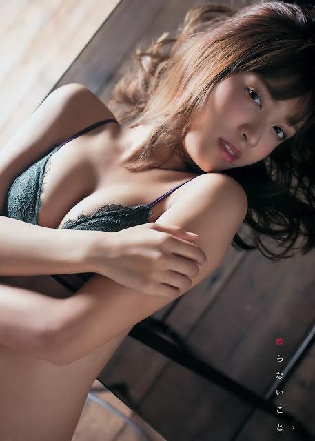 松本愛21