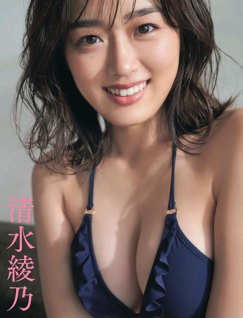 清水綾乃68