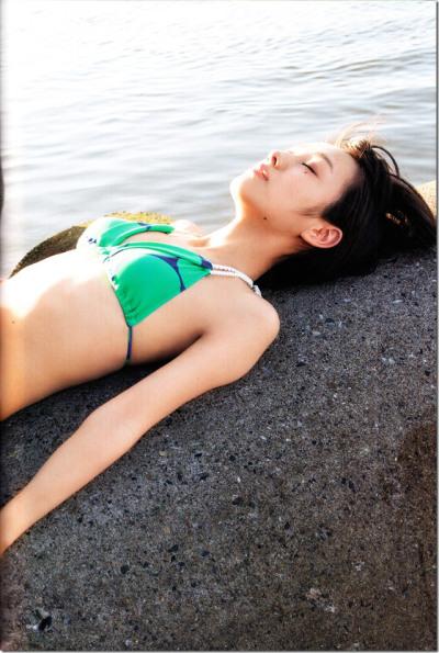 前田希美40
