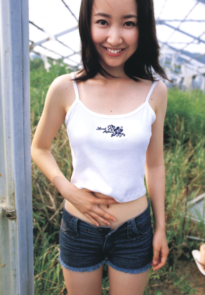 黒川智花5