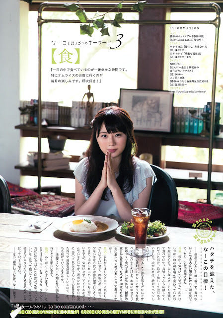 長沢菜々香6