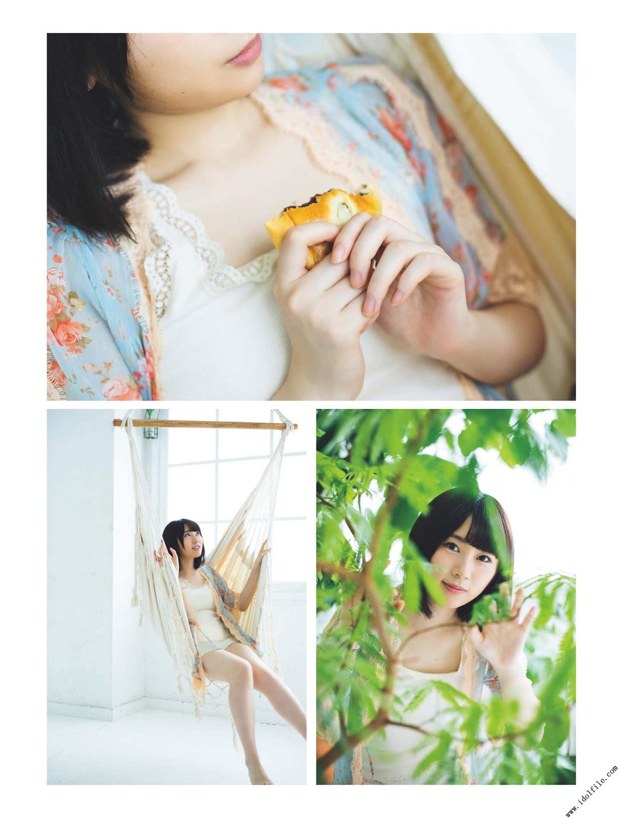 長沢菜々香19