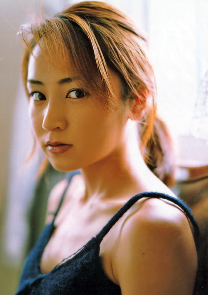 矢田亜希子17