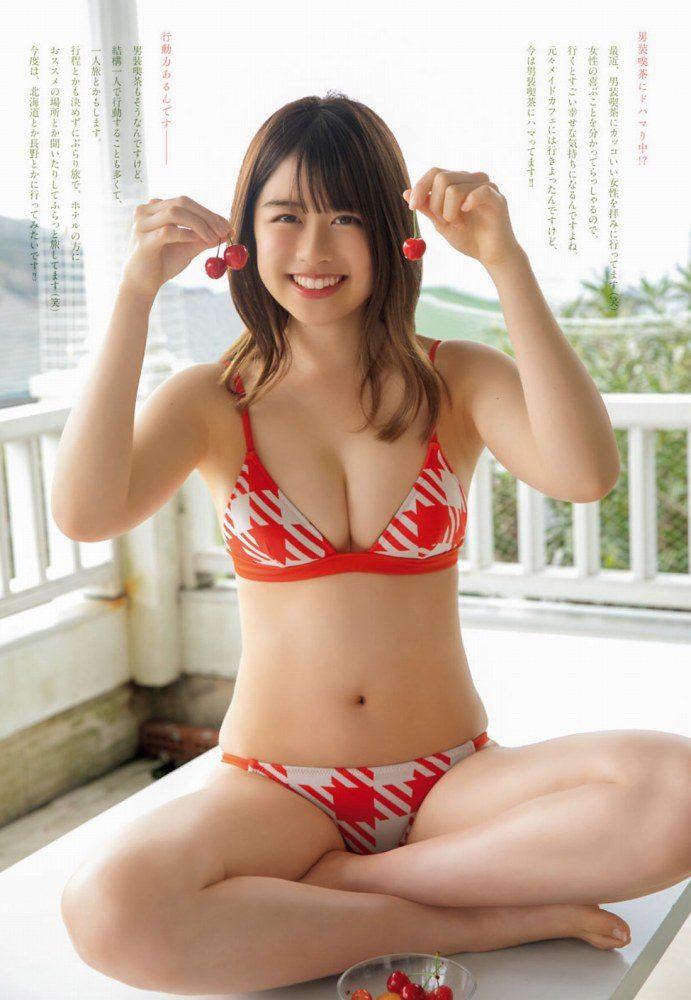 脇田穂乃香46