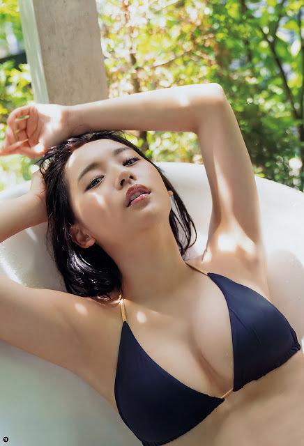 浅川梨奈15