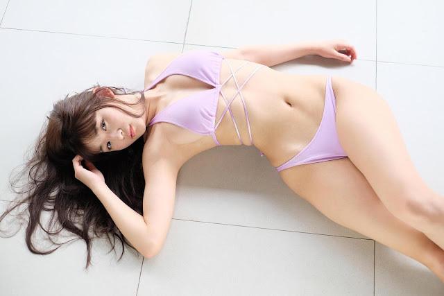 浅川梨奈53