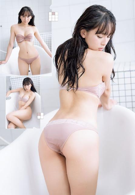 浅川梨奈59