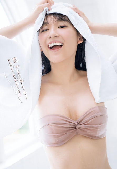 浅川梨奈60