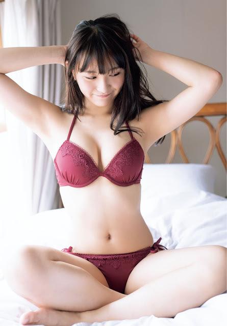 浅川梨奈63