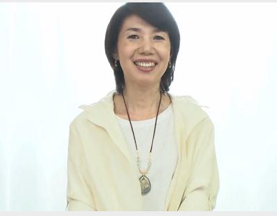 60代で還暦を越えても女性でありたい美魔女の瀬川志穂さんが初おめこ撮影