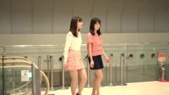 角谷暁子アナ超ミニスカ画像7