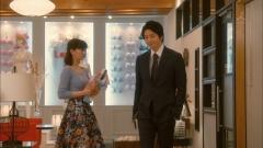 石橋杏奈ニット乳画像6