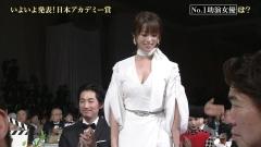 深田恭子日本アカデミー賞谷間画像3