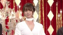 深田恭子日本アカデミー賞谷間画像4