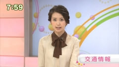 和久田麻由子アナブラ透け画像2