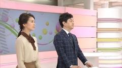 和久田麻由子アナブラ透け画像7