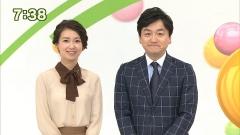 和久田麻由子アナブラ透け画像9