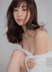 田中みな実アナ腕ブラヌード画像4