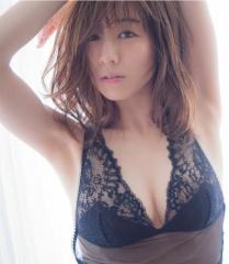 田中みな実アナ腕ブラヌード画像6