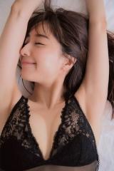 田中みな実アナ腕ブラヌード画像7