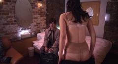 筧美和子脱衣ランジェリー画像6