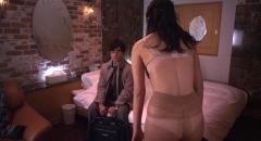 筧美和子脱衣ランジェリー画像7