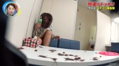 宮澤智アナ開脚ドッキリ画像4
