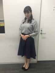 三谷紬アナ巨乳画像画像7