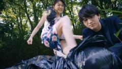 川島海荷胸チラ画像3