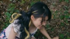 川島海荷胸チラ画像5