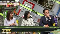 小澤陽子アナパンチラ画像5
