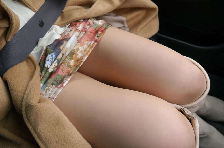 新春の脚3