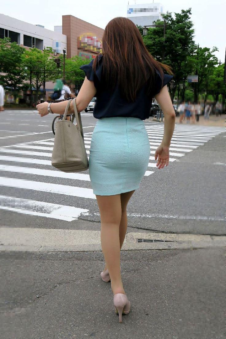タイトスカート2