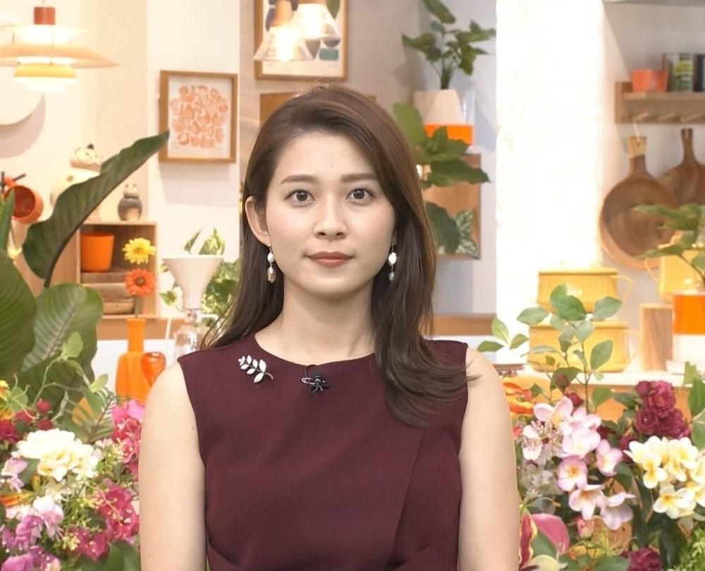 山本里菜アナのベッピン顔をひたすら見る1