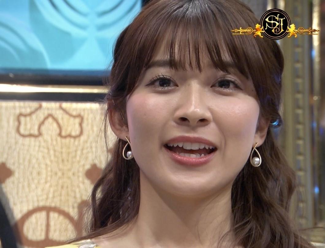 山本里菜アナのベッピン顔をひたすら見る7