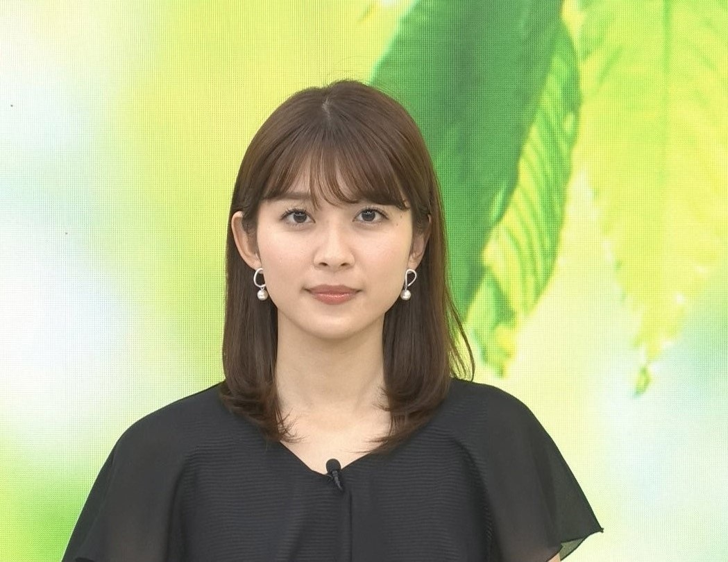 山本里菜アナのベッピン顔をひたすら見る9