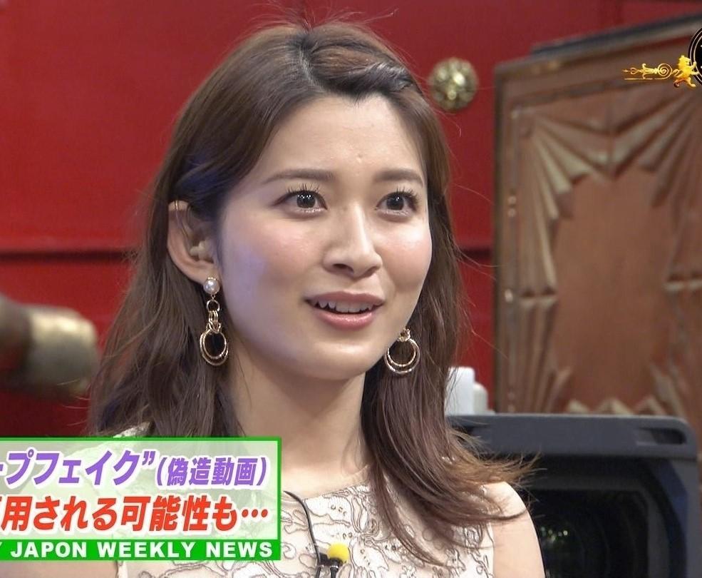 山本里菜アナのベッピン顔をひたすら見る11