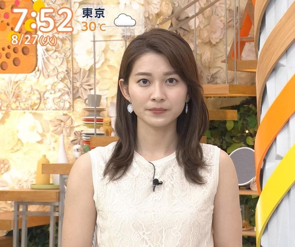 山本里菜アナのベッピン顔をひたすら見る12