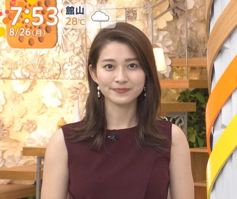 山本里菜アナのベッピン顔をひたすら見る15