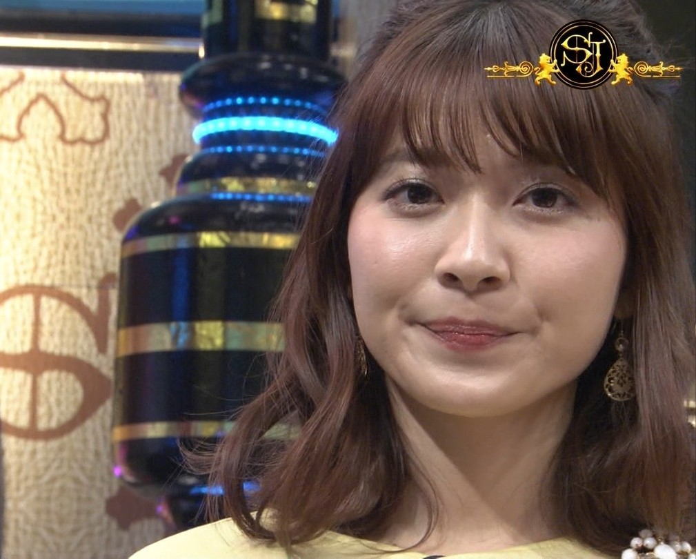 山本里菜アナのベッピン顔をひたすら見る16