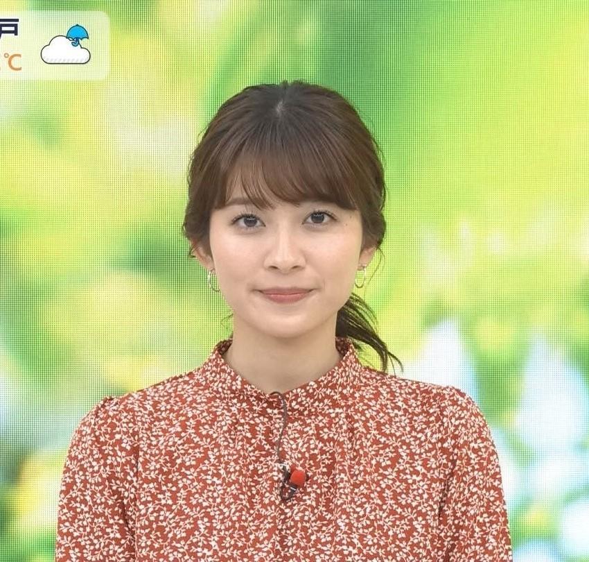 山本里菜アナのベッピン顔をひたすら見る17