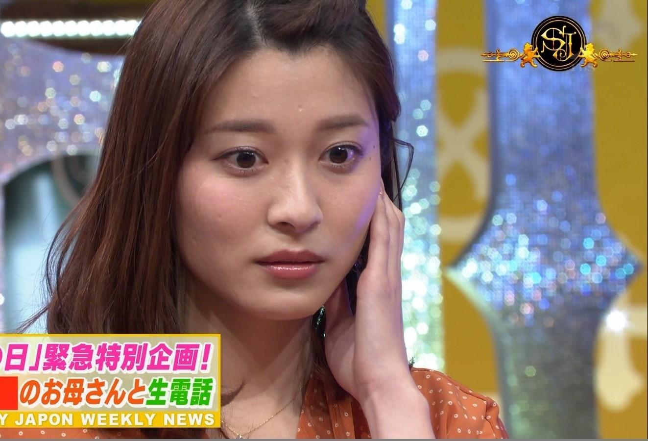 山本里菜アナのベッピン顔をひたすら見る19