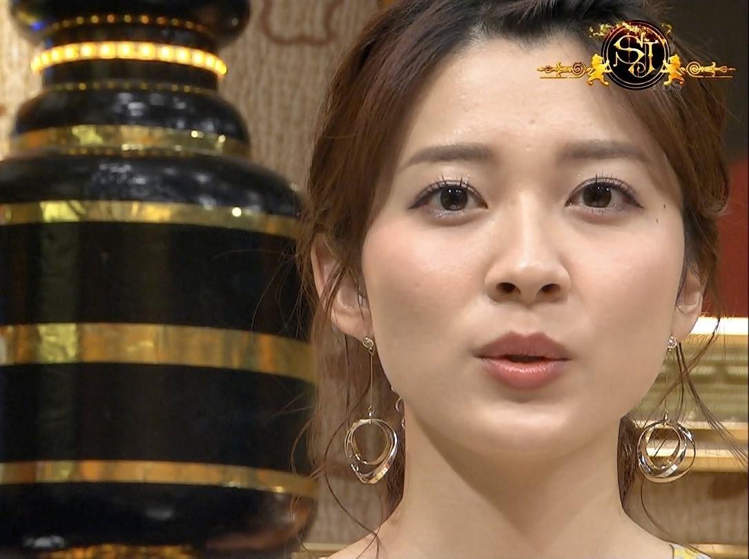 山本里菜アナのベッピン顔をひたすら見る21