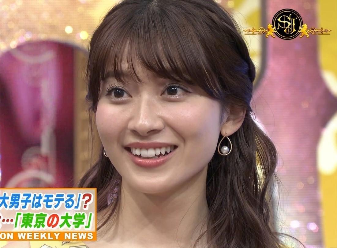山本里菜アナのベッピン顔をひたすら見る23