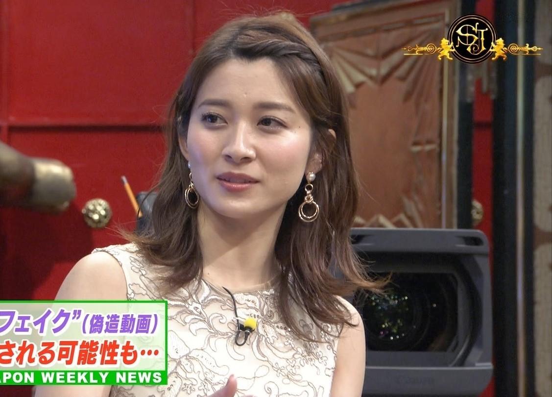 山本里菜アナのベッピン顔をひたすら見る24