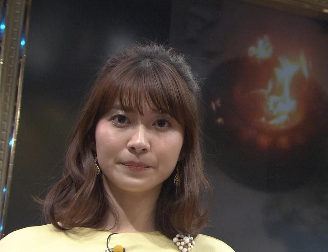 山本里菜アナのベッピン顔をひたすら見る27
