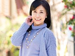 戸澤佳子 五十路の専業主婦が初撮りSEXで新たな快楽に目覚める!