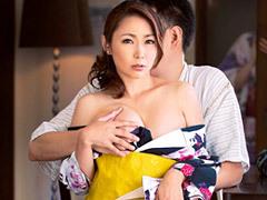 宮本沙央里 女房より魅力溢れる義母に迫って寝取る娘婿!