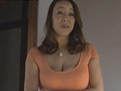 青井マリ アラフォーの巨乳叔母が叔父と気絶しそうな大人のセックス!