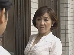 楠木奏 元妻と街で偶然に再開し、家まで押し掛けて不倫セックスに溺れる!